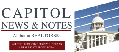 Capitol News and Notes