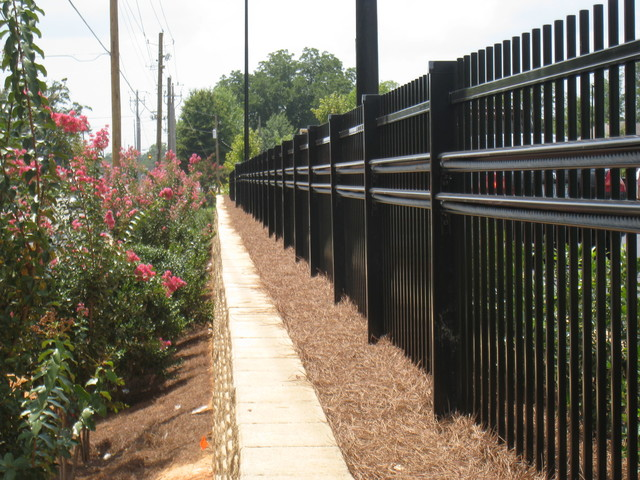 Cable Fencing Solution Contractor Tuscaloosa Alabama
