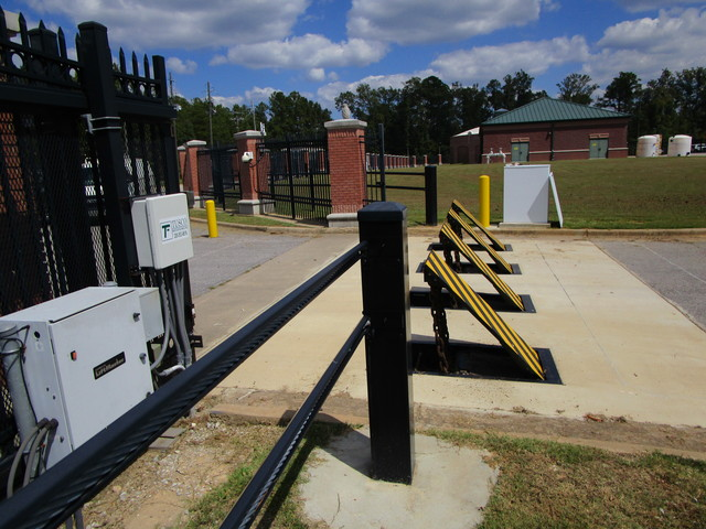 Physical Security System Inspection and Maintenance Birmingham AL