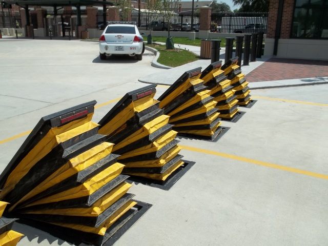 Wedge Barrier Security Systems Suppliers Alabama