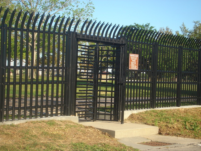 Perimeter Security Solutions Manufacturers Tuscaloosa AL