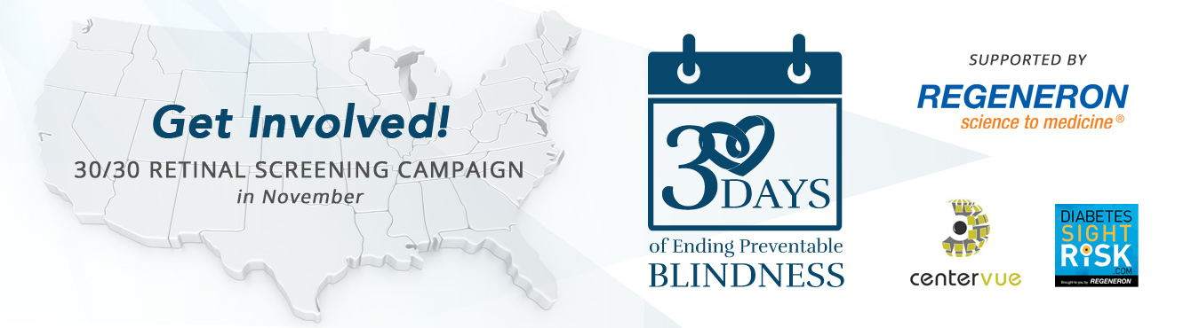 30 Retinal Screenings In 30 Days - IRIS Retinal Telemedicine Company