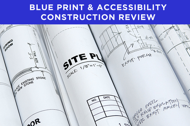 Blueprint Reviews