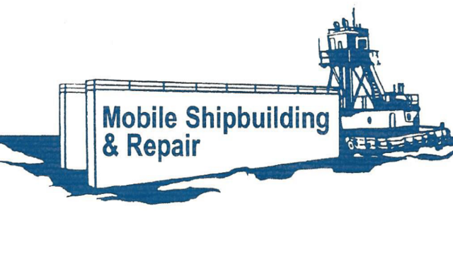 Mobile Shipbuilding and Repair