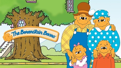 Owls may be Wise, but The Berenstain Bears teach kids to Save Money